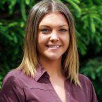 Daina Henry · Front desk supervisor