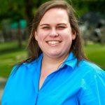 Melissa Finnegan – Front desk agent