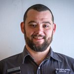 Jon Bowler · Maintenance manager