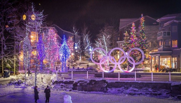 Whistler Winter and What to Expect