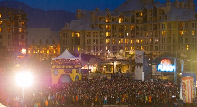 15 Facts About The World Ski And Snowboard Festival