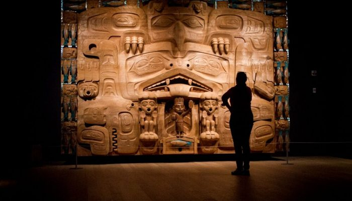 Your Guide To Arts And Culture In Whistler
