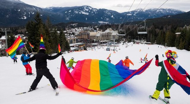 Your Guide To January In Whistler