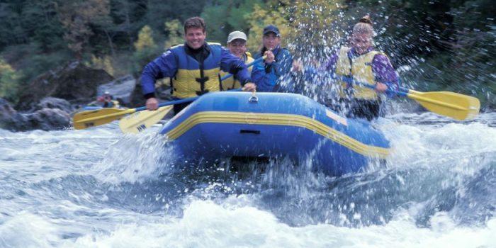 Best Water Related Activities In Whistler