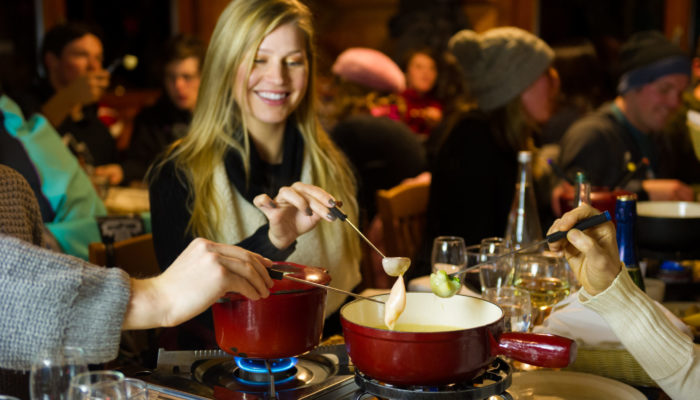 Unique Winter Dining Experiences in Whistler