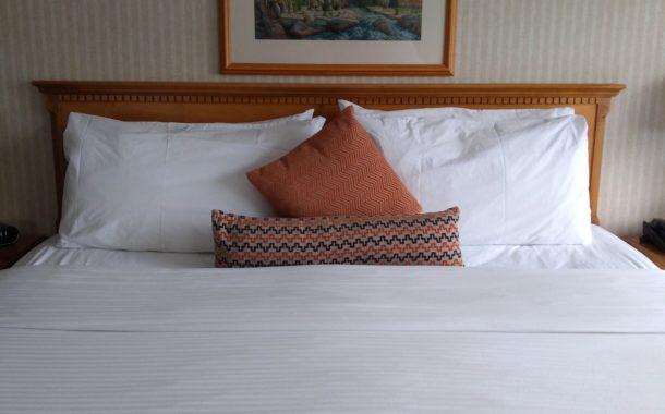 listel hotel premium suite