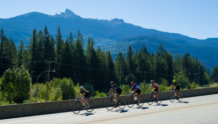 Everything You Need to Know About the RBC GranFondo Whistler