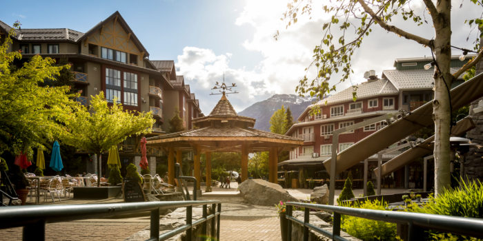 How to Experience Whistler From Afar