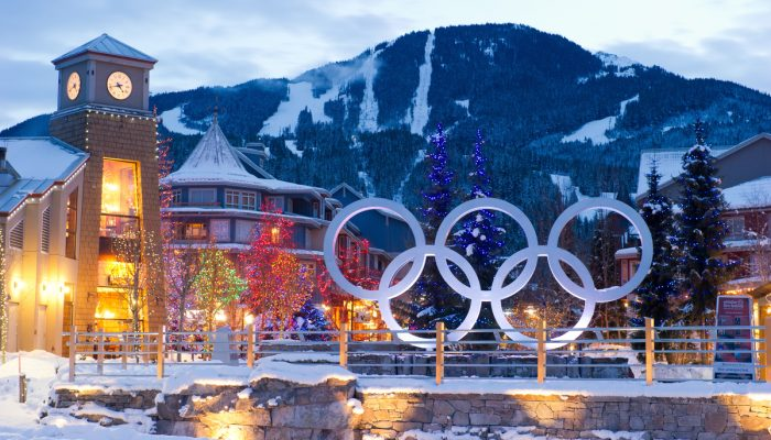 A First Timer's Guide To Whistler This Winter.