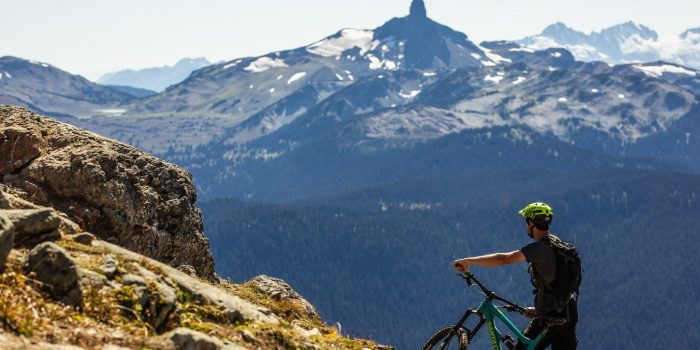 The Best Mountain Biking in Whistler