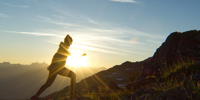 Long Hikes Around Whistler